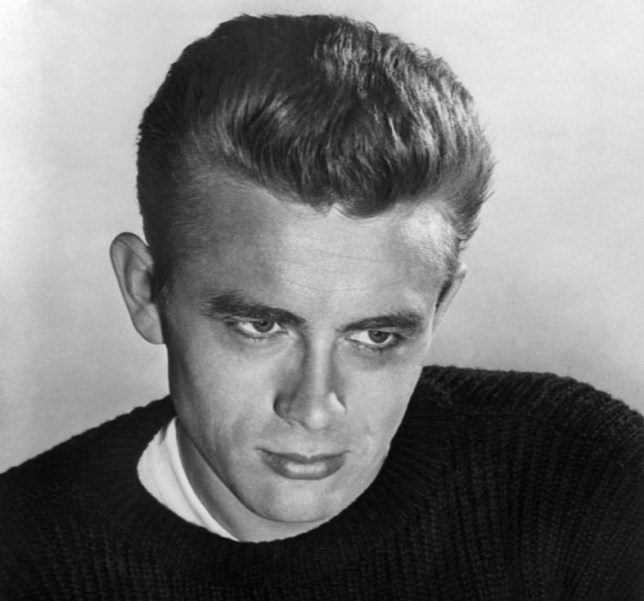 RETRANSMITTED IN BETTER QUALITY EDITORIAL USE ONLY Undated handout image issued by Samsung of James Dean, as technology company Samsung challenged a team of digital artists to use their Note 4 phones to come up with images of how famous stars would look if photographed present day. PRESS ASSOCIATION Photo. Issue date: Wednesday February 18, 2015. See PA story SHOWBIZ Stars. Photo credit should read: Samsung/PA Wire NOTE TO EDITORS: This handout photo may only be used in for editorial reporting purposes for the contemporaneous illustration of events, things or the people in the image or facts mentioned in the caption. Reuse of the picture may require further permission from the copyright holder.