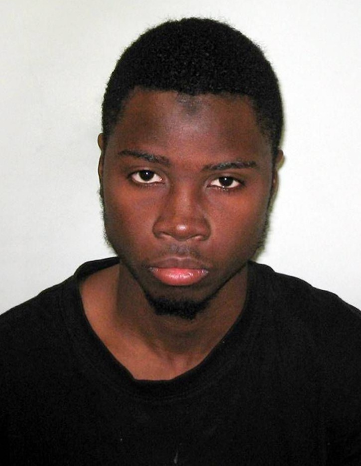 Teen found guilty of planning Lee Rigby style beheading of British soldier