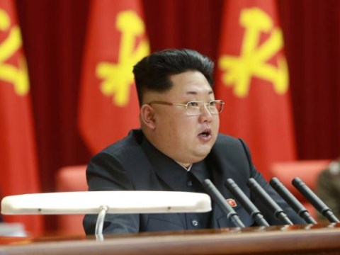 Here's 9 things that Kim Jong-Un's new 'do looks like