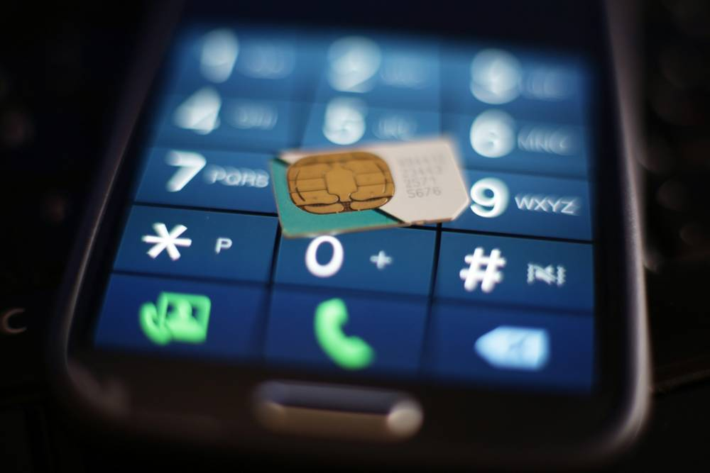 US and UK accused of hacking major Sim card manufacturer to listen to calls