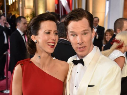 The world reacts to the news of the Cumberbaby in a gorgeous way