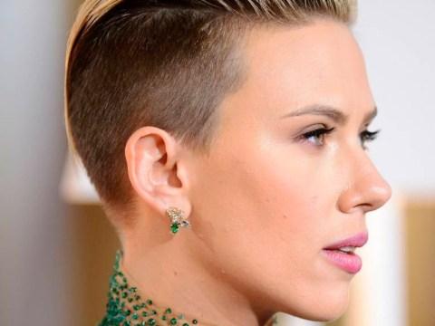 Oscars 2015: Scarlett Johansson's haircut causes waves