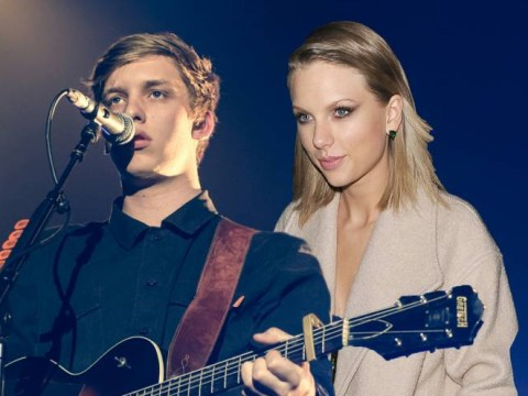 Is Taylor Swift going to pull George Ezra at the Brit Awards 2015?