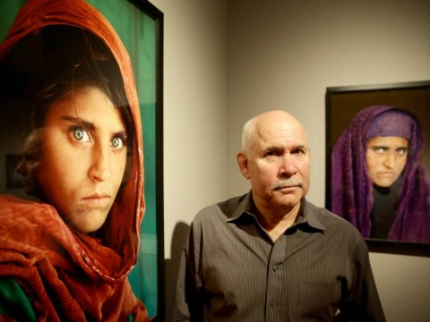 Green-eyed 'Afghan girl' investigated for 'fraudulently acquiring Pakistani ID card'