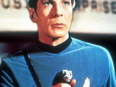 After Leonard Nimoy's death: It's MISTER Spock, not Doctor Spock