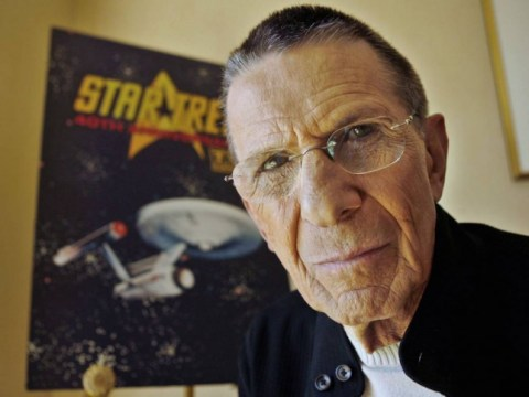Leonard Nimoy dead: William Shatner leads tributes to the Star Trek legend, calling him a 'brother'