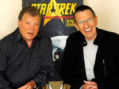 'I feel really awful': William Shatner admits he will be unable to make Leonard Nimoy's funeral