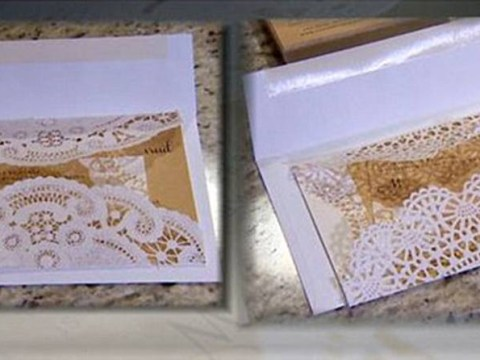 This bride-to-be is distraught over a doily mix-up (but they look pretty similar to us)