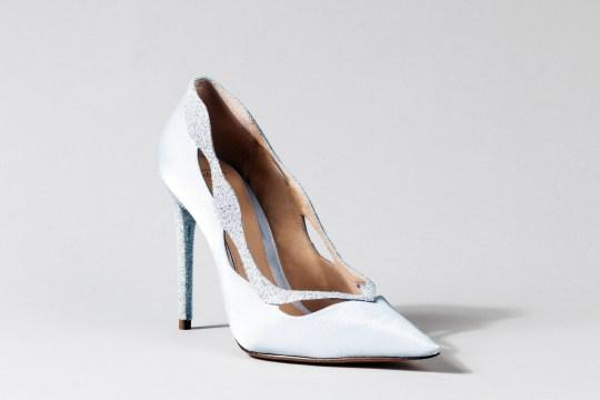 d44742efb7a6 Alexandre Birman for Disney Cinderella shoes