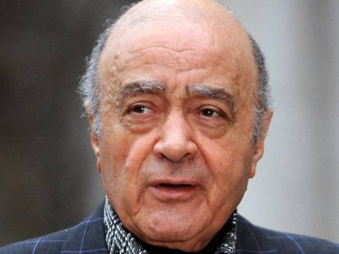 Police 'reassess' rape claim against Mohamed al-Fayed