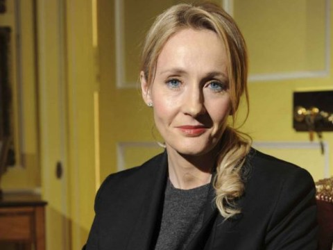JK Rowling sends a brilliant letter to a bullied fan, puts him in Gryffindor