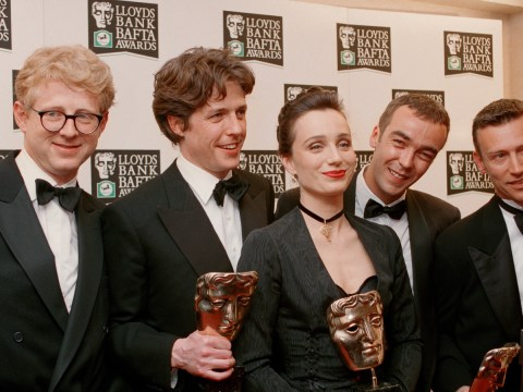 Four Weddings fever: 10 reasons why the 1995 Bafta Awards were so great