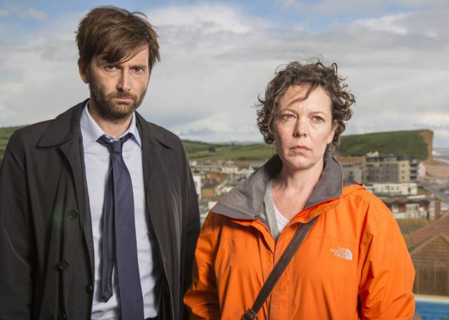 Why series two of Broadchurch made for unmissable TV