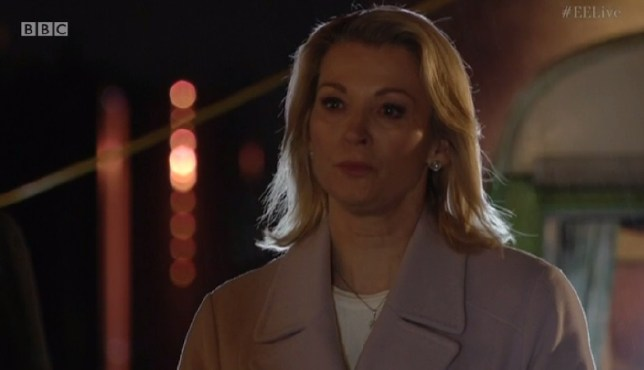 Kathy Beale makes a shocking return six years after her 'death'