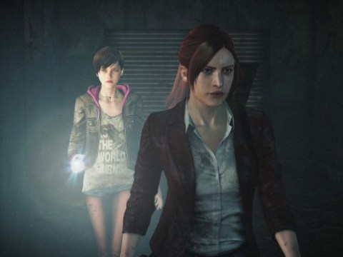 Resident Evil Revelations 2: Episode 1 review – scarily good co-op