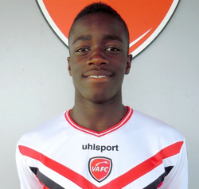 Manchester United are in talks over a deal for Dayot Upamecano (Picture: Vale