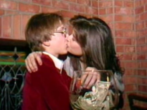 Remember when Demi Moore was all over Philip Tanzini on his 15th birthday?