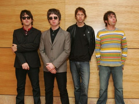 Noel Gallagher reckons Oasis could have won the Nobel Peace Prize
