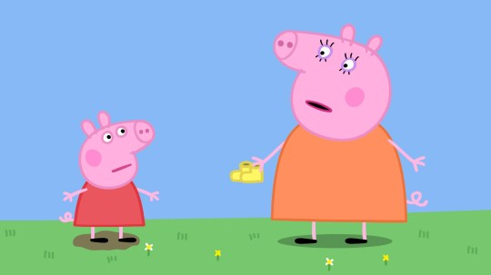 18 things only parents who have overdosed on Peppa Pig will