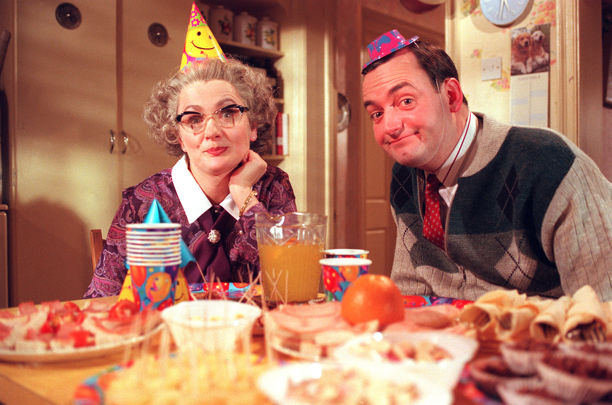 Why the Mrs Merton Show changed TV forever
