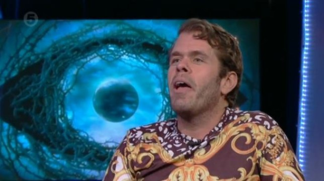 Perez Hilton, Celebrity Big Brother