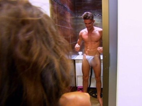 Ex On The Beach season 2 episode 4: Gaz Beadle's parsnip makes an appearance but is Joe about to ruin his chances with Anita?