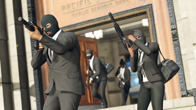 GTA Online - how long did you play it for?