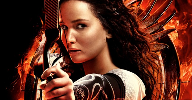 Jennifer Lawrence won't be involved in any Hunger Games prequels: 'It's too soon'