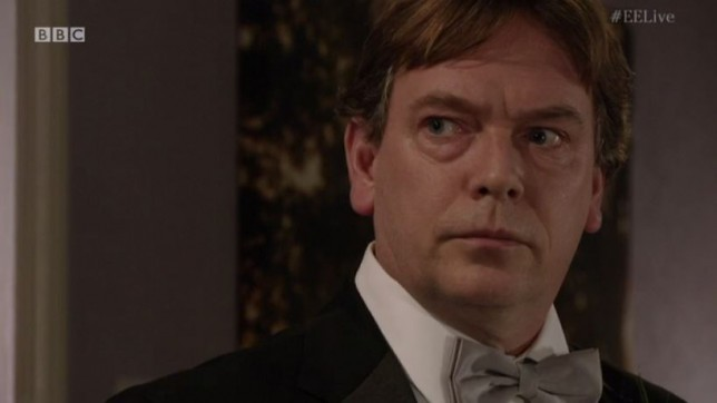 EastEnders live drops ANOTHER dramatic cliffhanger: Did Ian Beale REALLY kill Lucy?