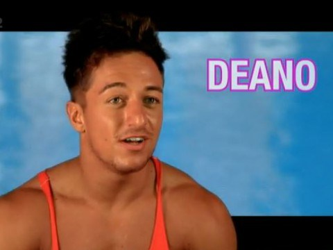 The new Joey Essex: Why does Deano from The Ibiza Weekender look familiar?