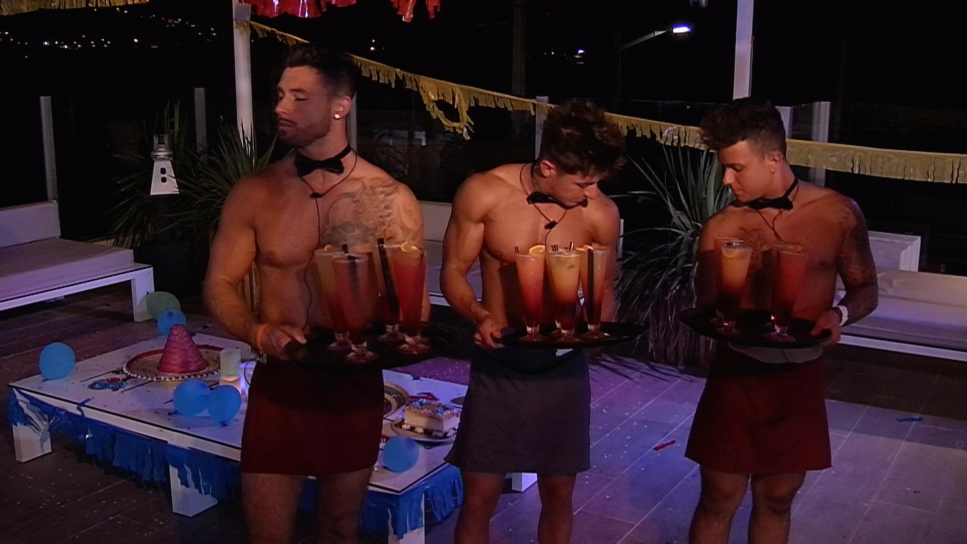 Ibiza Weekender episode 2 (Picture: ITV2)