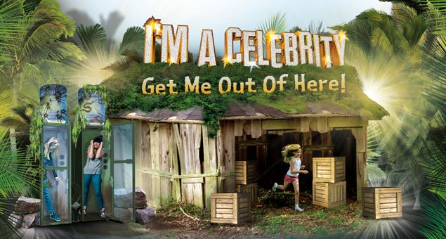 A-MAZE-ing: Theme park Thorpe Park announce I'm A Celebrity attraction