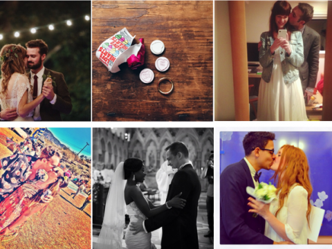 Meet the Instagram couples with the picture perfect relationships