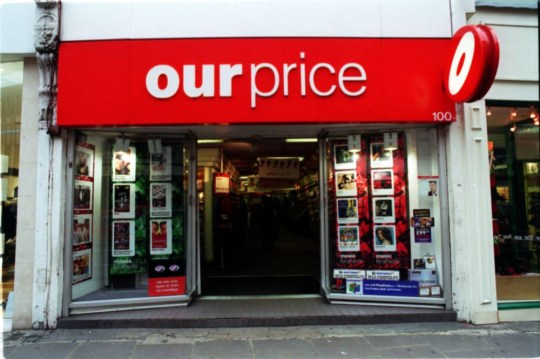 Image result for ourprice