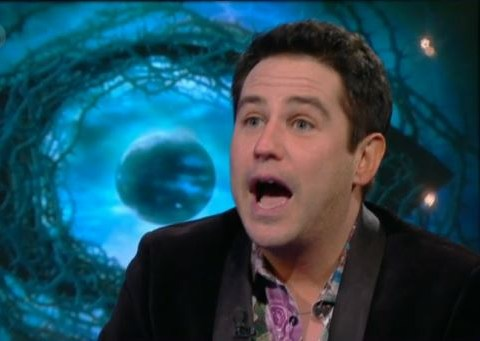Celebrity Big Brother 2015 news: Evictee Kavana compares living with Perez Hilton to being in a 'lunatic asylum'