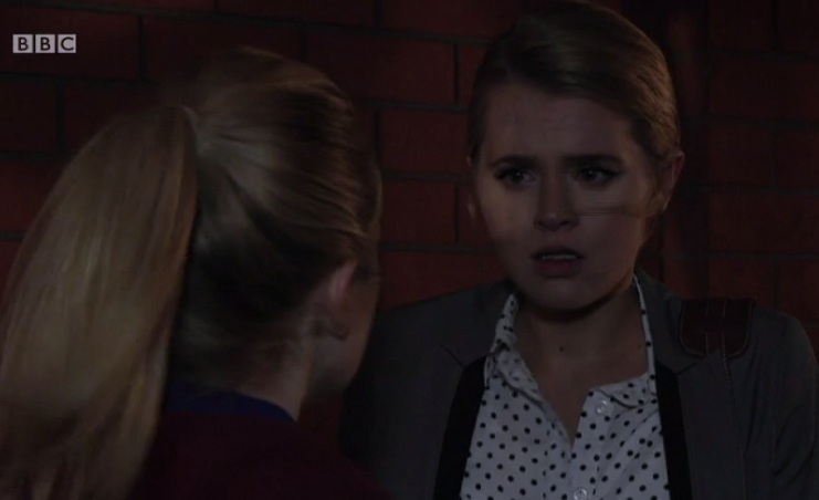 EastEnders live week 2015: 10 things we learned from the tragic flashback episode