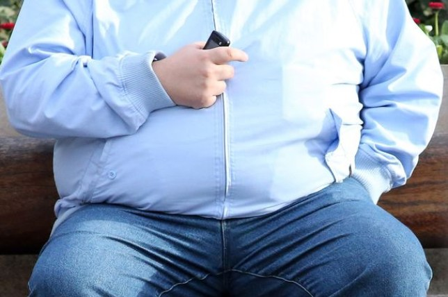 Your boss might be to blame if you're overweight (Picture Getty)