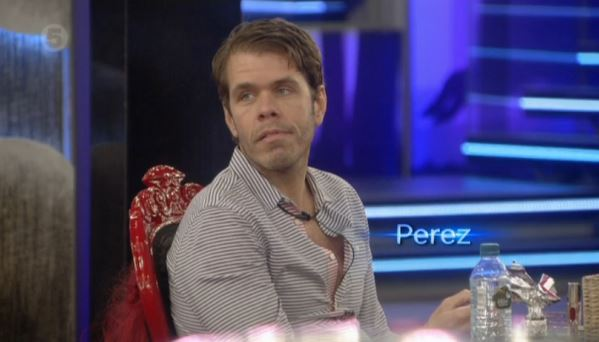 Perez Hilton reignites Katie Hopkins Celebrity Big Brother feud: 'I needed therapy because of her'