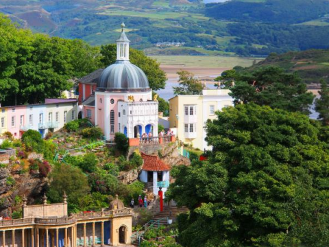 20 reasons you should move to Wales immediately