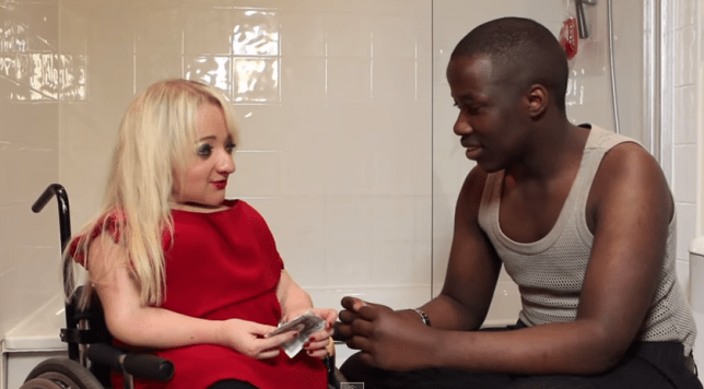 disability dating site uk