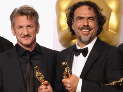 Alejandro González Iñárritu says he found Sean Penn's green card joke 'hilarious' – but not everyone agrees