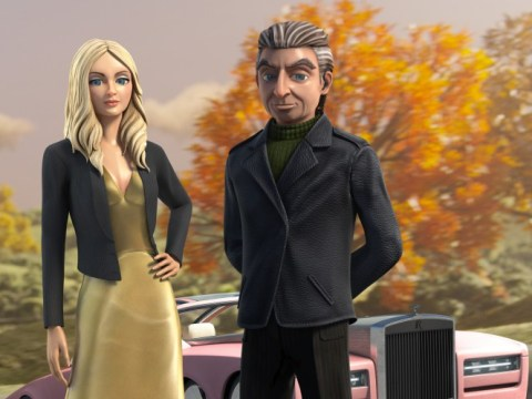 Don't get used to Thunderbirds Are Go on a Saturday night – ITV is moving it