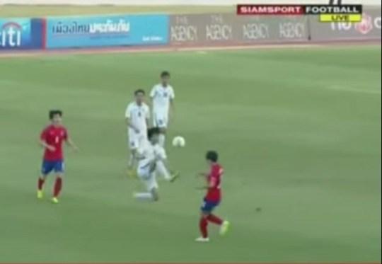 Uzbekistanfootballviolence