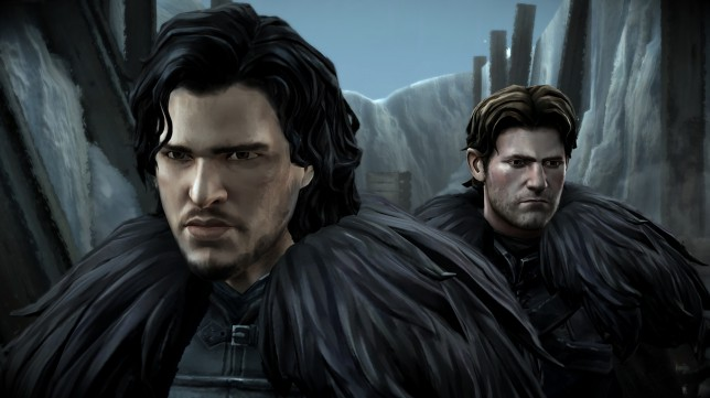 Game Of Thrones: Episode Two – The Lost Lords (PC) - two peas in a pod