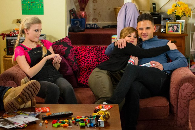 Coronation Street spoilers: Are Sarah Louise Platt and Jason Grimshaw getting back together?