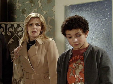 Coronation Street spoilers: Shock domestic abuse plot details revealed for Leanne Tilsley and Simon Barlow
