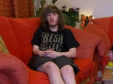 Gogglebox fans missing Silent Jay and wondering if he's been turned into a cat