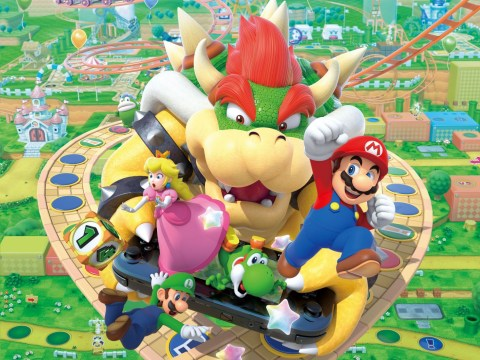 Mario Party 10 review – amiibo party time