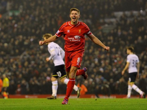Celtic 'are plotting a loan move for Liverpool captain Steven Gerrard – once he joins LA Galaxy'