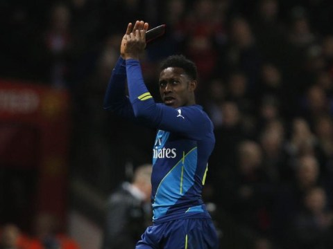 Why Manchester United reject Danny Welbeck has NOT been a great signing for Arsenal